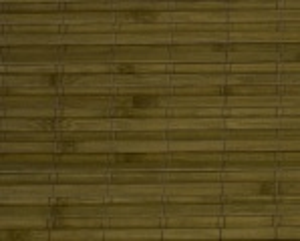 Bambusová roleta OŘECH SVĚTLÝ