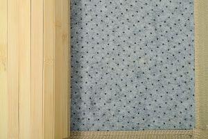Bambusová rohož 80x200cm PŘÍRODNÍ