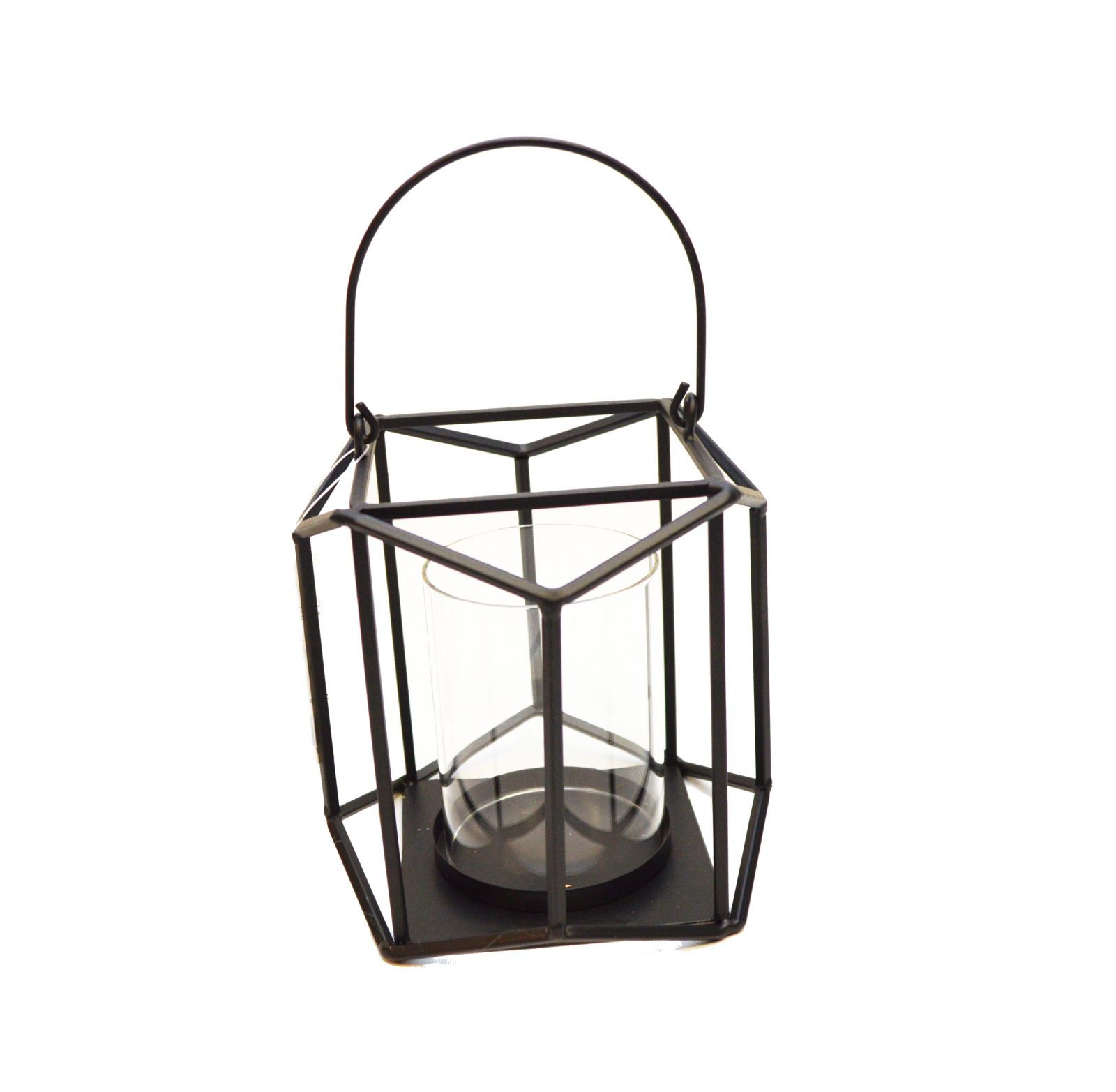 Lampion, lucerna kov