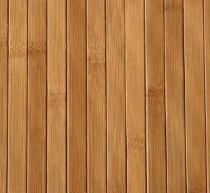 Bambusová rohož 80x200 cm HNĚDÁ