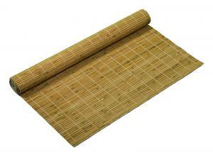Bambusová rohož  90x200 LB
