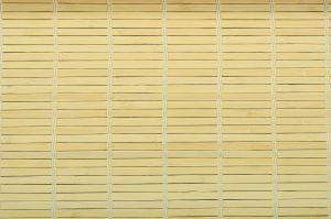 Bambusová rohož na stěnu 60x300 Přírodní
